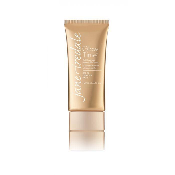 jane iredale mineral makeup BB1 - Unboxed Jane Iredale Glow Time Full Coverage Mineral BB Cream BB1 - UNBOXED 50ml