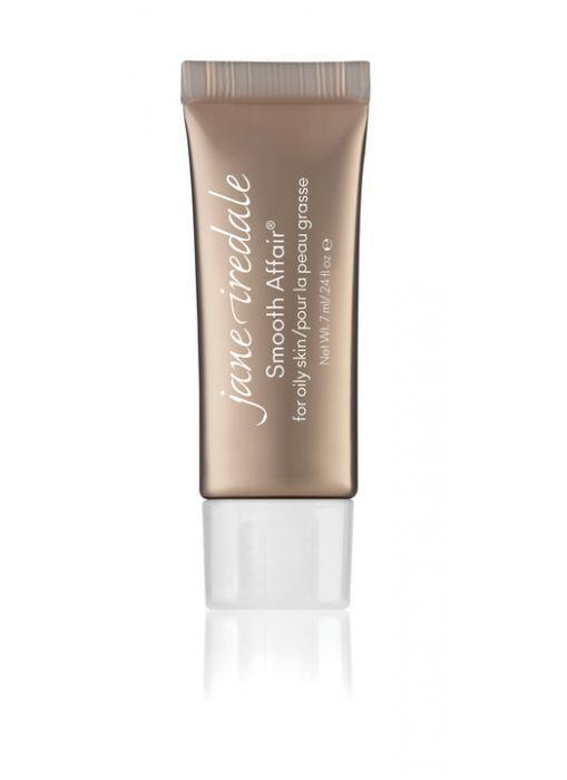 jane iredale Primer Jane Iredale Smooth Affair Facial Primer and Brightener -FOR OILY SKIN - Sample 7ML