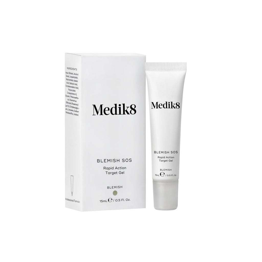 medik8 Acne Treatment Medik8 Blemish SOS - TRAVEL 5ML