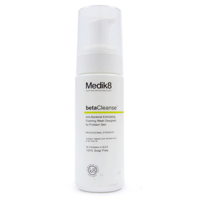 medik8 Cleanser Medik8 Beta Cleanse 40ml - Travel