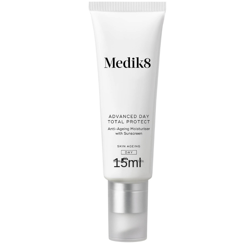 medik8 day cream Medik8 Advanced Day Total Protect Travel Size 15ml