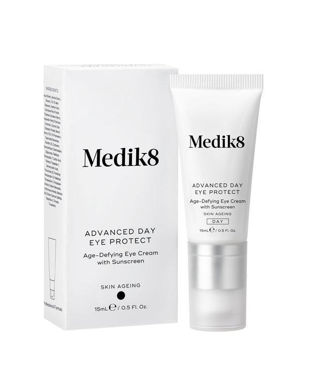 medik8 Eye Cream Medik8 Advanced Day Eye Protect - UNBOXED - 15ML FULL SIZE