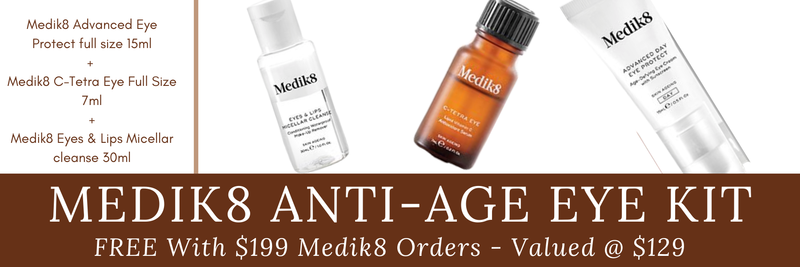 Medik8 Eye Serum Medik8 Anti-Age Eye Kit