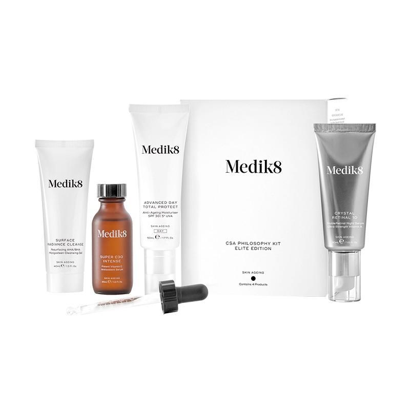 medik8 kit Medik8 CSA Philosophy Kit - Elite Edition