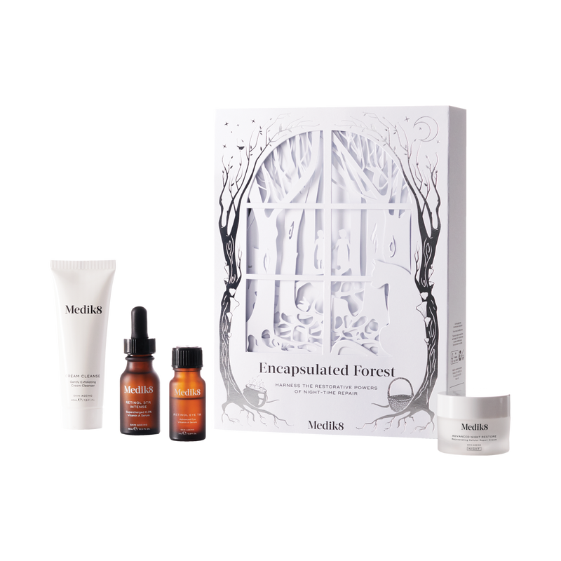 medik8 kit Medik8 Encapsulated Forest Kit