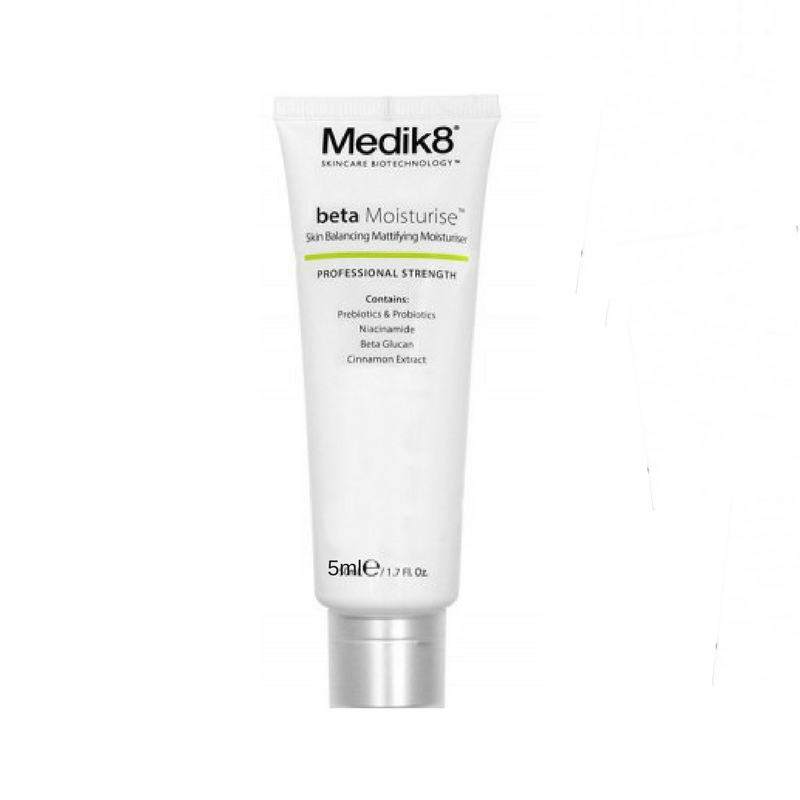 medik8 Medik8 Beta Moisturise Travel 5ml