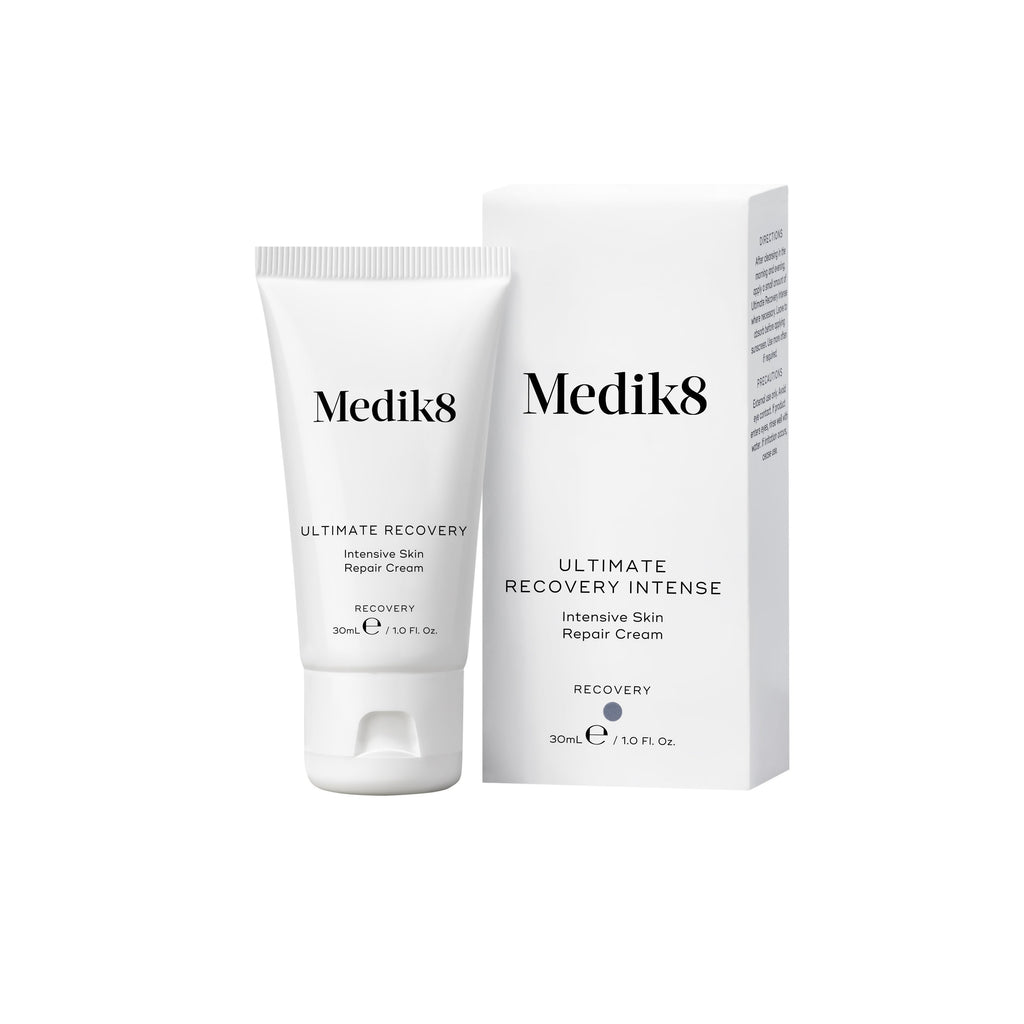 Medik8 Moisturiser Medik8 Ultimate Recovery Intense - TRAVEL 15ML