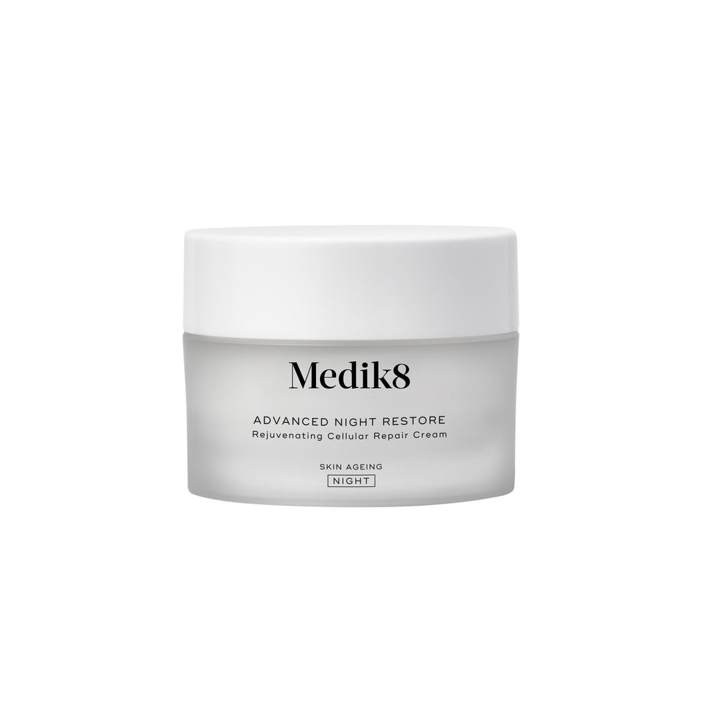 medik8 Night Cream Medik8 Advanced Night Restore - TRAVEL 5ML TUBE