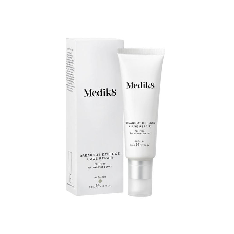 medik8 Pack Medik8 Breakout Defence + Age Repair
