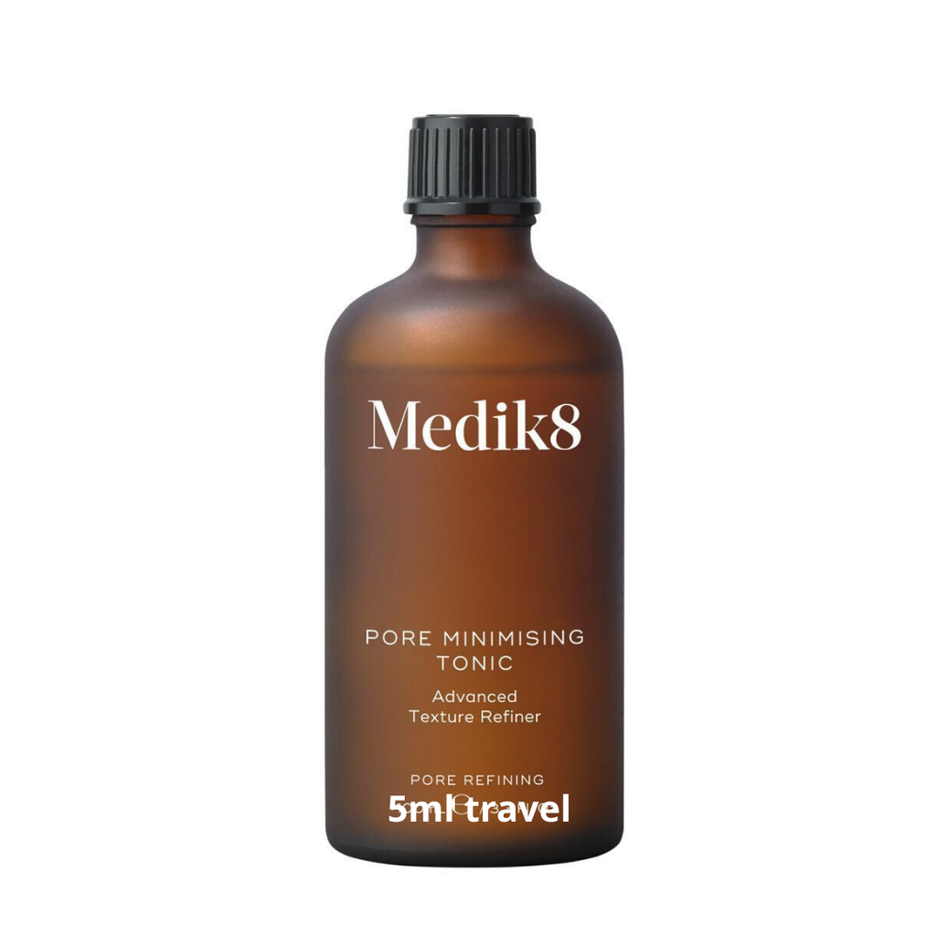 medik8 tonic Medik8 Pore Minimising Tonic - TRAVEL 5ml
