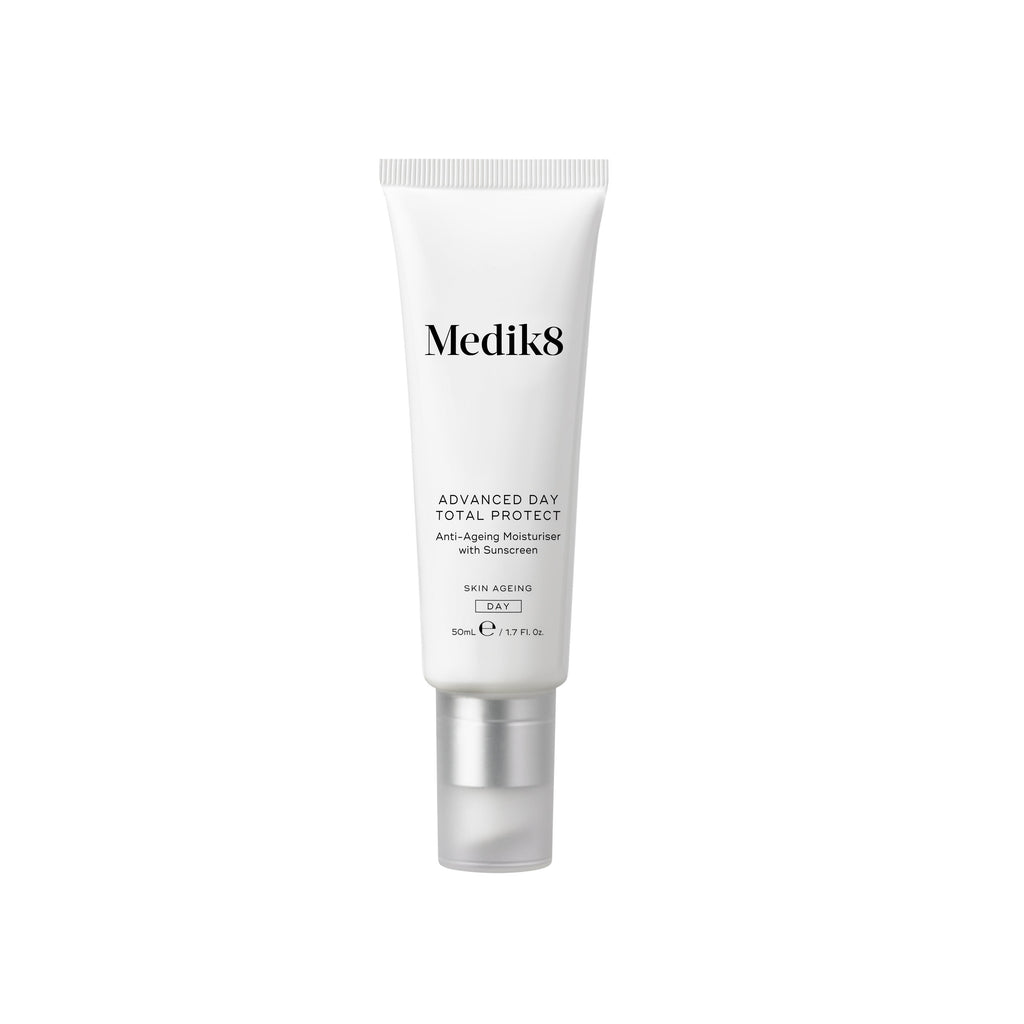Medik8 Uv Protectors Medik8 Advanced Day Total Protect - Travel Size 15ml