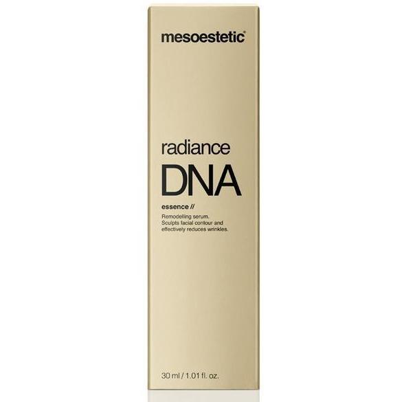 Mesoestetic Anti Ageing Mesoestetic Radiance DNA Essence 30ml - UNBOXED