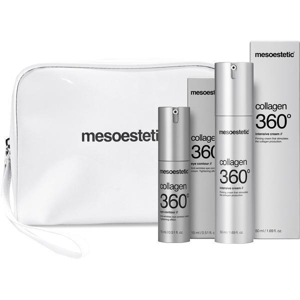 Mesoestetic anti aging Mesoestetic Collagen 360° Anti-Ageing Duo