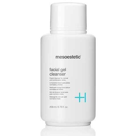 Mesoestetic Cleanser Mesoestetic Facial Gel Cleanser 200ml