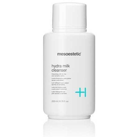 Mesoestetic Cleanser Mesoestetic Hydra Milk Cleanser 200ml