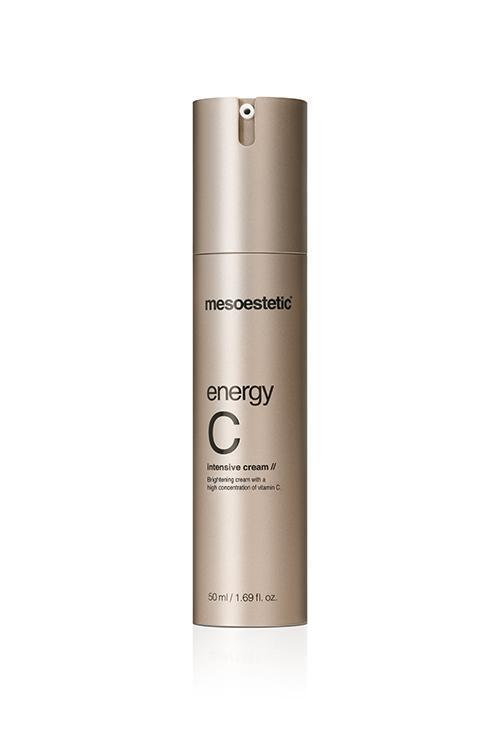 Mesoestetic cream Mesoestetic energy C intensive cream - UNBOXED