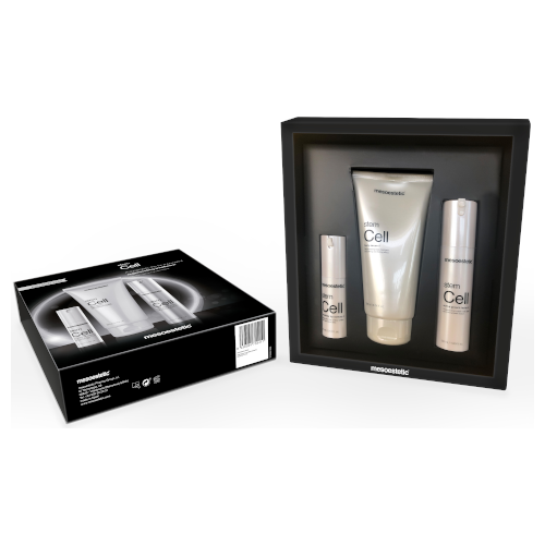 Mesoestetic kits and packs Mesoestetic Stem Cell Trio Pack