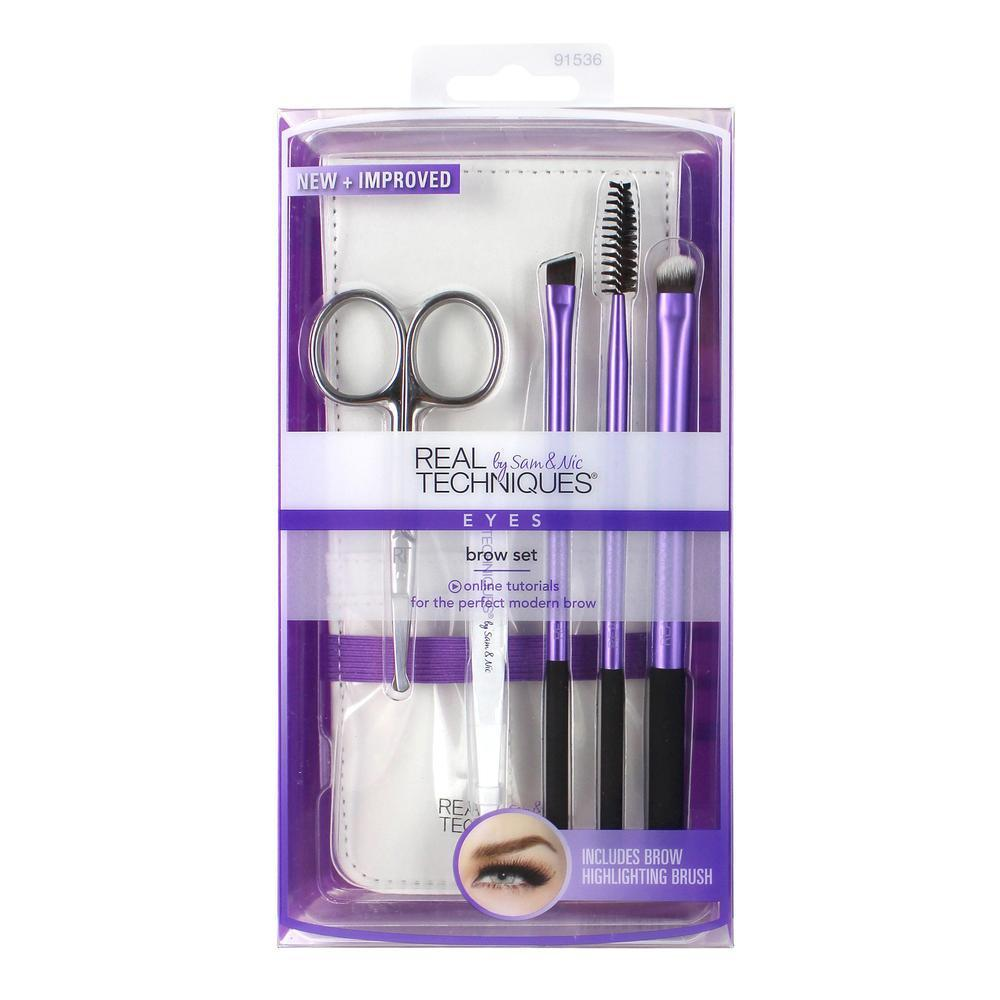 Real techniques brow set Real Techniques Brow Set