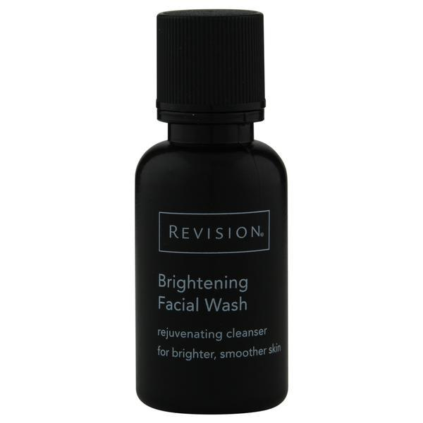 revision skincare cleanser Revision Brightening Facial Wash - Sample Size