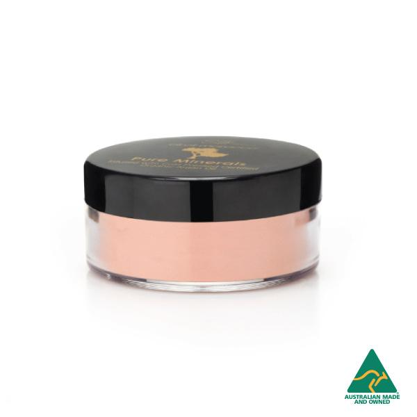 Silk Oil of Morocco Argan Vegan Blush - Moroccan Summer