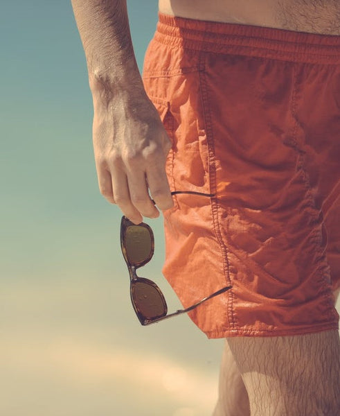 How to Choose the Perfect Swim Trunks