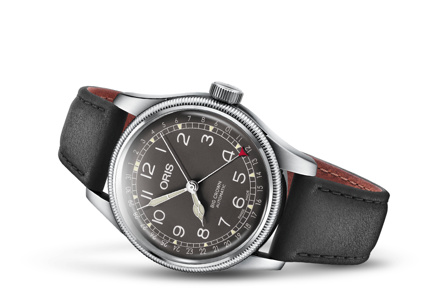 Oris Big Crown Pointer Date, , V Collection, - V Collection