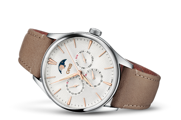 Oris Artelier Complication, , V Collection, - V Collection