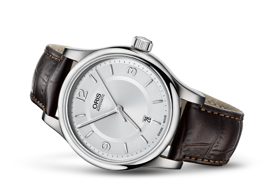 Oris Classic Date, , V Collection, - V Collection