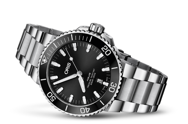 Oris Aquis Date, , V Collection, - V Collection