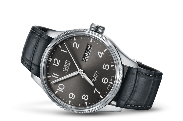 Oris Big Crown Pro Pilot Day Date, , V Collection, - V Collection