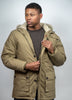 Ben Sherman Parka, Outerwear, Ben Sherman, - V Collection