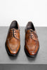 Mezlan Brown Shoes