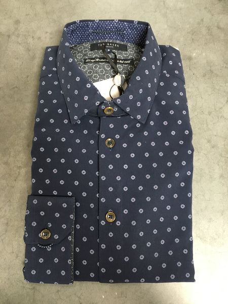 Ted Baker London Ilensky Shirt, , Ted Baker London, - V Collection