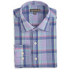 Peter Millar Ides Performance Multi-Plaid Sport Shirt, , Peter Millar, - V Collection