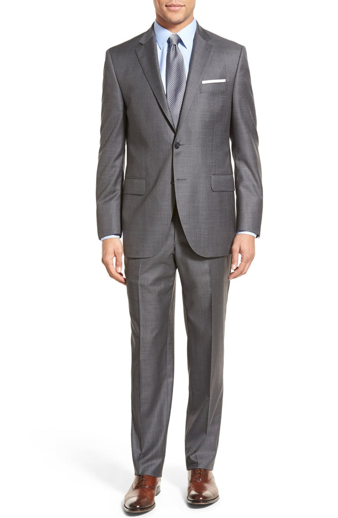 Peter Millar Classic Fit Wool Suit, Suit, Peter Millar, - V Collection