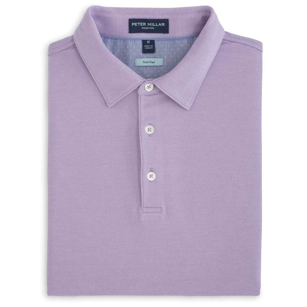 Peter Millar Collection Perfect Pique Polo, Polo, Peter Millar Collection, - V Collection