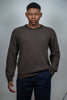 GANT Long Sleeve Wool Sweater, Knitwear, Gant, - V Collection