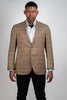 Byron British Style Sports Coat, Sport Coats, V Collection, - V Collection