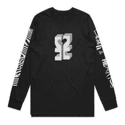 3DH Long Sleeve