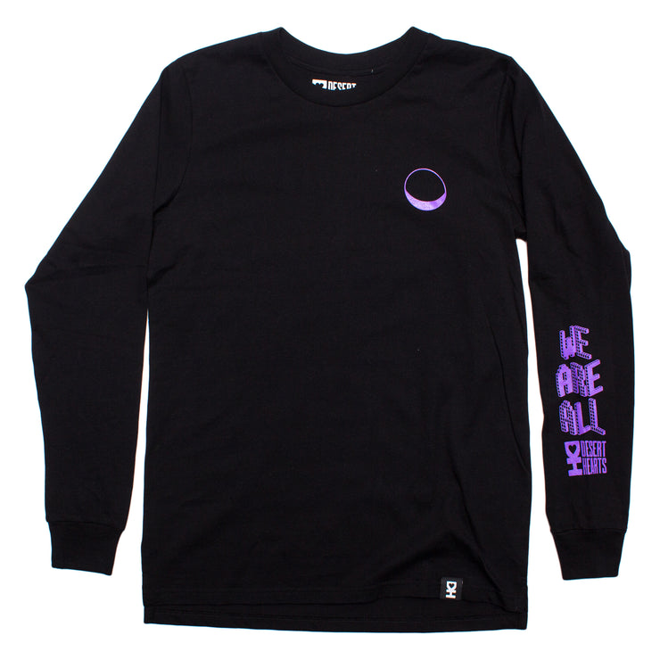 Desert Moons Long Sleeve