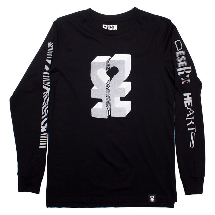 3M3DH Long Sleeve