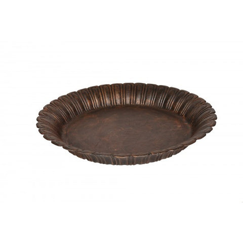 Cast Iron Pond for Water Fountains - 110cm