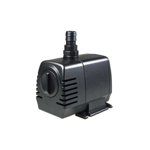 Reefe Pond & Water Fountain Pump Low Voltage 24V - 1500LPH