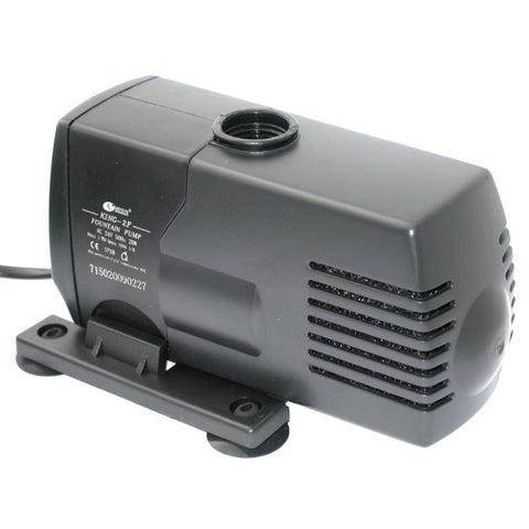 Resun King 2FL Fountain or Waterfall Pond Pump - 24V 1000L/hr