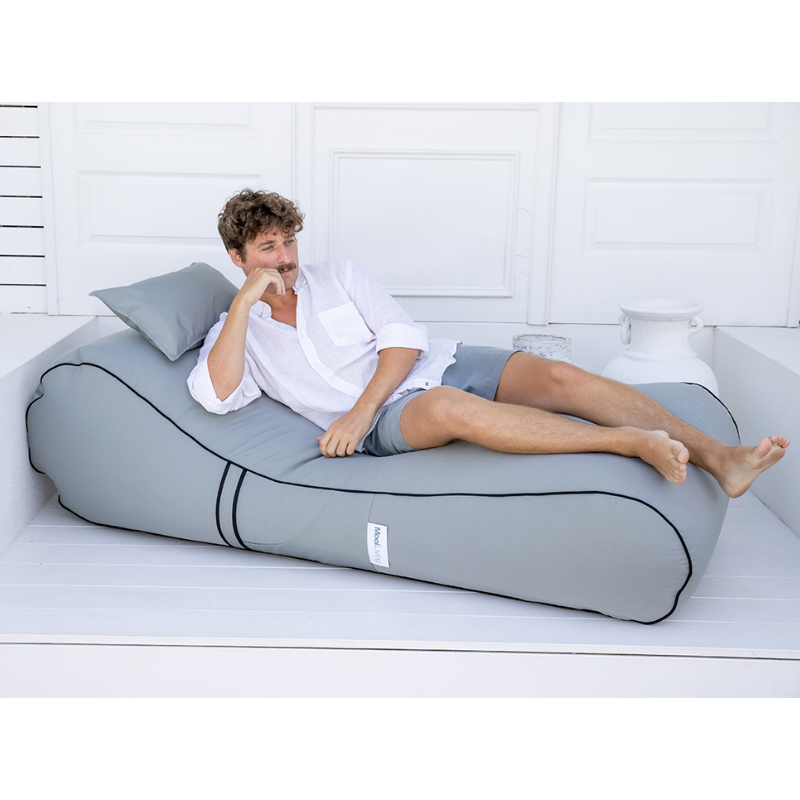 Hamptons Bay Bean Bag Chair (Various Colours) | Hamptons Home