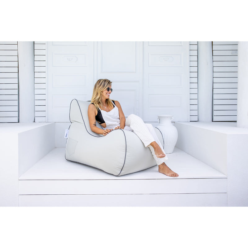 Southampton Outdoor Bean Bag Chair | Hamptons Home