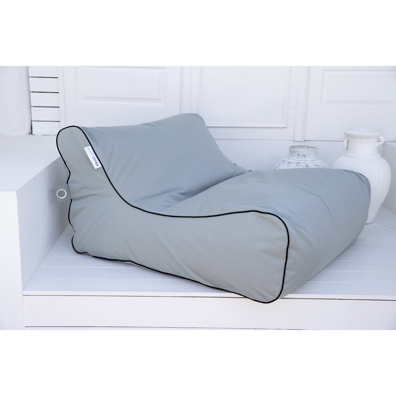East Port Extra Large Outdoor Bean Bag | Hamptons Home