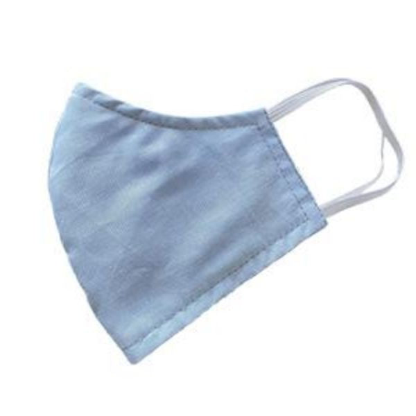 Triple Layer Cotton Australian Made Face Mask