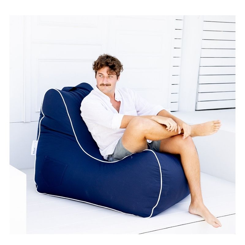 Southampton Outdoor Bean Bag Chair (Various Colours)