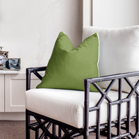 Nickel Pineapple Leaf Lamp with Natural Shade 80 cm H Set of 2